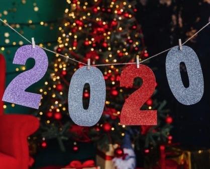 2020 Yılbaşı Önerileri