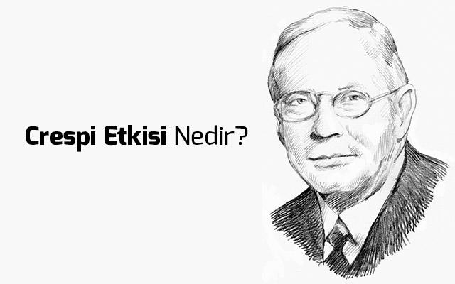 Photo of Crespi Etkisi Nedir?