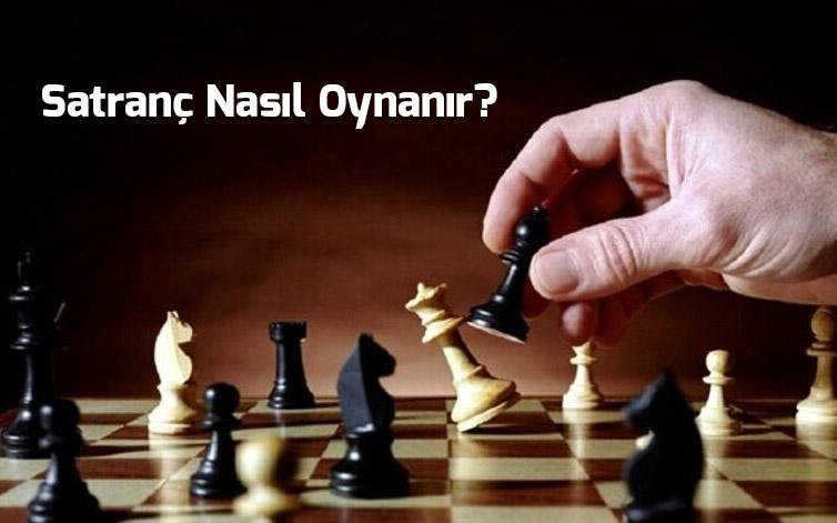 Photo of Satranç Nasıl Oynanır? Satranç Taşları Diziliş Sırası ve Kuralları