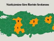turkiye-illerinin-yuzolcumu-buyuklugune-gore-siralamasi